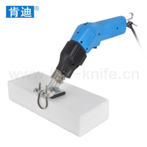 Air-Cooling Hot Knife Foam Cutter/EPS Foam Cutter pictures & photos