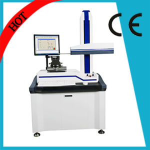 Computer Control High Precision Surface Roughness Measuring Instrument pictures & photos