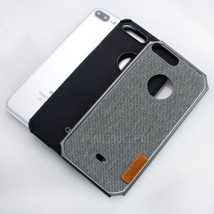 Aluminum Slim Armor Cases for I Phone7 7plus Case pictures & photos