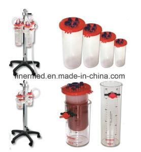 Waste Fluid Suction Unit Jar System pictures & photos