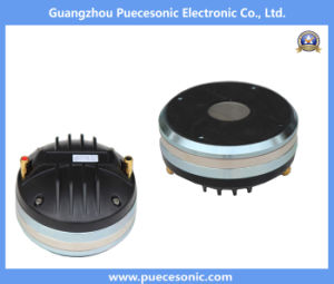 75b02n-1.5 Inch 100RMS Professional Titanium Hf Compression Driver 75mm Vc Neodymium pictures & photos