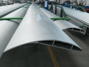 Aluminium Extrusion for Cooling Blade pictures & photos