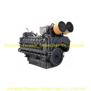 Deutz Mwm Tbd620V8, Tbd620V12, Tbd620V16 Diesel Engine with Deutz Engine Spare Parts pictures & photos