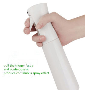 200ml 300ml New Design Continuous Spraying Finger Sprayer Pet Bottles pictures & photos
