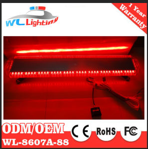 3watt Amber Police LED Emergency Warning Light Bar pictures & photos