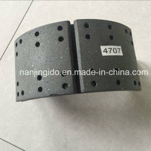 Auto Parts Truck Brake Shoe 4707 pictures & photos