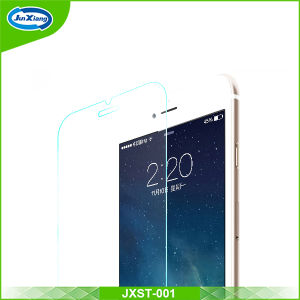 High Quality 9h Anti Shock Mobile Tempered Glass Screen Protector for iPhone 6 / 6+ Plus pictures & photos