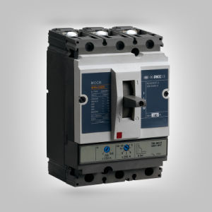 MCCB Moulded Case Circuit Breaker Winc Series pictures & photos