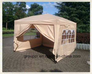 Outdoor Pop up Tent Folding Gazebo 3X3m Capony pictures & photos