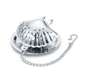 The Bear Type Stainless Steel Tea Infuser pictures & photos