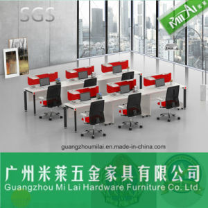Hardware Table Desk Office Furniture Table Base for One to Six Seats pictures & photos