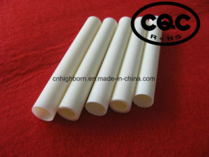 Al2O3 Alumina Ceramic Tube pictures & photos