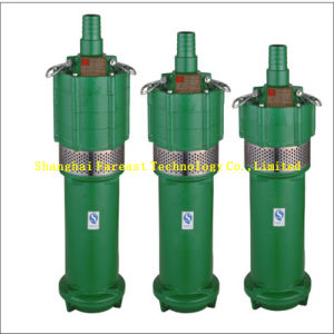 Cutting/Tearing/Deep Well/Non Clogging Sewage/Automatic Fix Type Submersible Pump pictures & photos