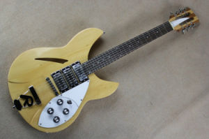 Hanhai Music/Original Ricken Style Electric Guitar with 12 Strings pictures & photos