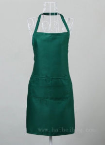 Promotional Branded Cotton / Non Woven / Polyester Kitchen Cooking Apron pictures & photos