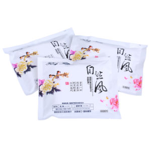 100% Cotton Disposable Cleaning Cheap Wet Towel Hand Water Tissue pictures & photos