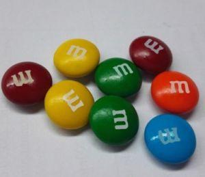 Ysz-B Pills Tablet Chocolate Bean Printing Machine pictures & photos