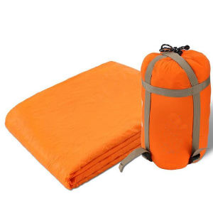 Warm Weather Outdoor Camping Backpacking Hiking Sleeping Bag