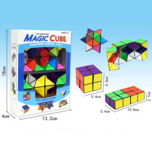 2017 Newest Toys Intellectual Toys Infinite Cube (H7633302) pictures & photos