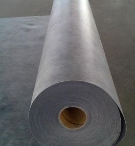 Spunbond Non-Woven for Construction Water Proofing Application pictures & photos