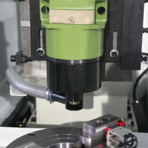 [High Efficiency]Brake Disc Automatic Balancing Machines with Correction pictures & photos