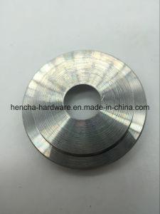 ANSI BS DIN JIS Stainless Steel Flange