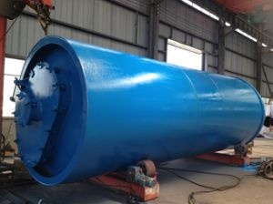 No Pollution Tire Recycling Machinery with Ce pictures & photos
