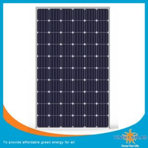 265W Solar Panel Mono Crystalline Fast Delivery Competitive Price pictures & photos