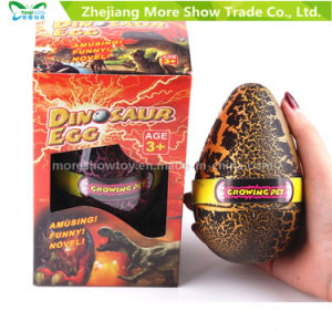 Magic Growing Dinosaurs Egg Water Growing Eggs Magic Toys pictures & photos