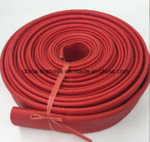 Durable Hose-TPU /PVC Covered pictures & photos
