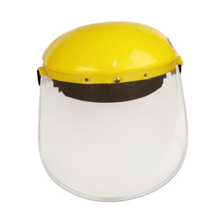 Safety Helmet Face Shield Protective Welding Face Shield OEM pictures & photos