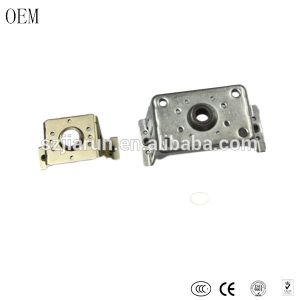 Automotive Hardware Stamping Mould Deep Drawing Parts pictures & photos