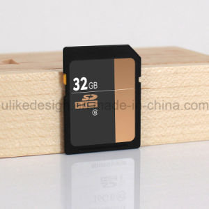 Memory Card/SD Card/Flash Memory Card/32GB SDHC pictures & photos
