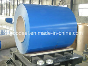 High Quality Factory Price PPGI/PPGL Steel Coils pictures & photos