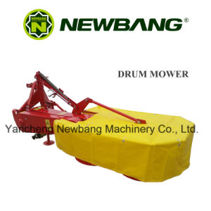 Grass Cutting Machine Drum Mower pictures & photos