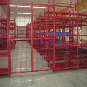 Warehouse Racks Long Span Storage Shelves pictures & photos