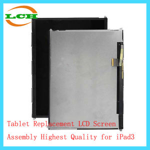 Tablet LCD for iPad 3 Screen Digitizer Assembly Replacement pictures & photos
