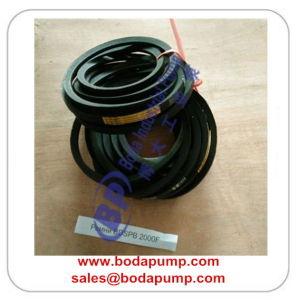 Slurry Pump Belt pictures & photos