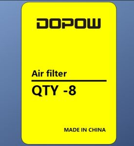 Dopow Qty-8 Pneumatic Regulator Air Treatment Component pictures & photos