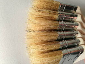 Single/Double Thick Chip Brush Manufacturer China pictures & photos