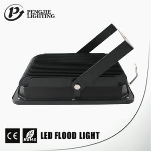 SMD High Light Efficiency Corrosion Resistant IP65 Black LED Floodlighting Fixtures pictures & photos