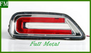 Back Bumper Fog Lamp Kits Replacement for Nissan Patrol pictures & photos