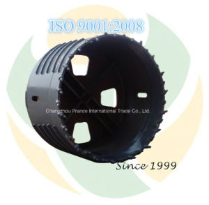 Rotary Drilling Tools Core Barrel Drill Bucket Foundation Drilling pictures & photos