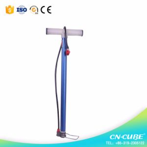 Hot Selling Colorful 30*580mm Bike Pump pictures & photos