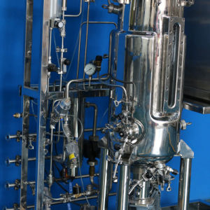 50 Liters Mechanical Stirred Stainless Steel Fermenter pictures & photos