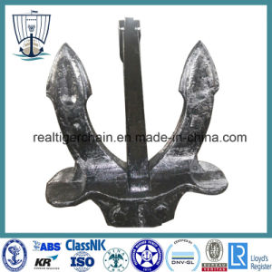 Marine U. S. N. Stockless Anchor for Sale pictures & photos