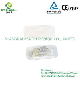 Disposable I. V. Cannula Heparin Cap, Eo Sterilized pictures & photos