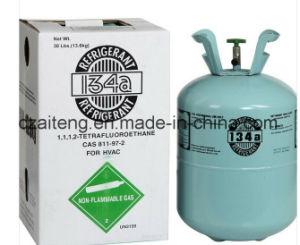 Refrigerant Gas (R134A) pictures & photos