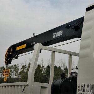 Sq10sk3q Truck-Mounted Crane HOWO Crane Truck pictures & photos