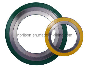 Asme 16.20 Spiral Wound Gasket pictures & photos